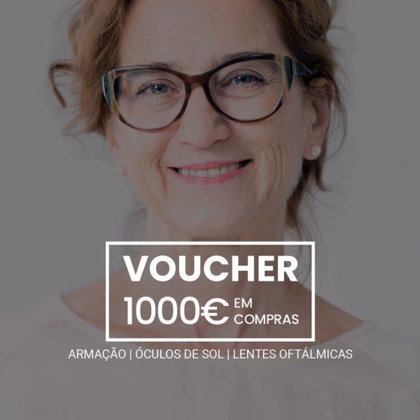 Voucher 1000€
