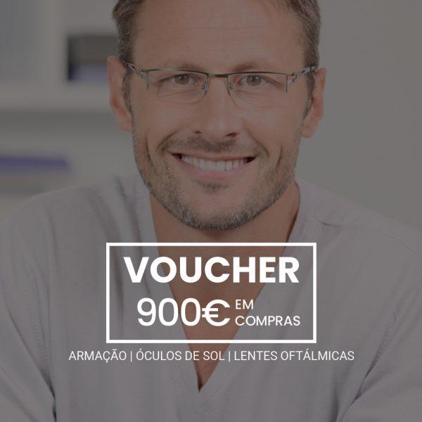 Voucher 900€