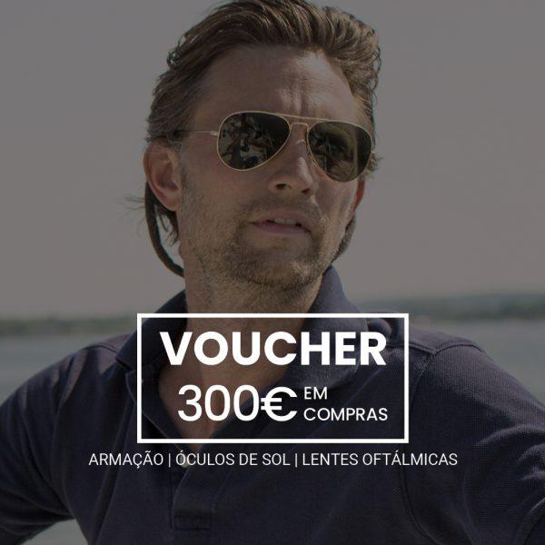 Voucher 300€
