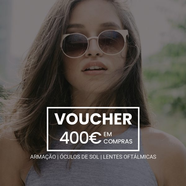 Voucher 400€