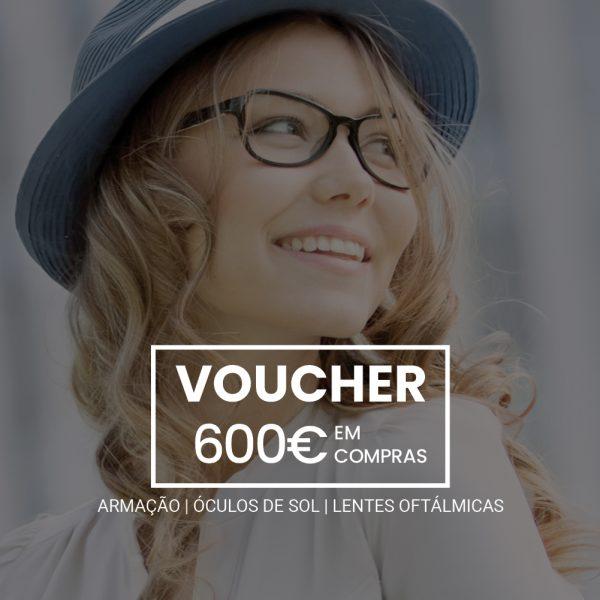 Voucher 600€