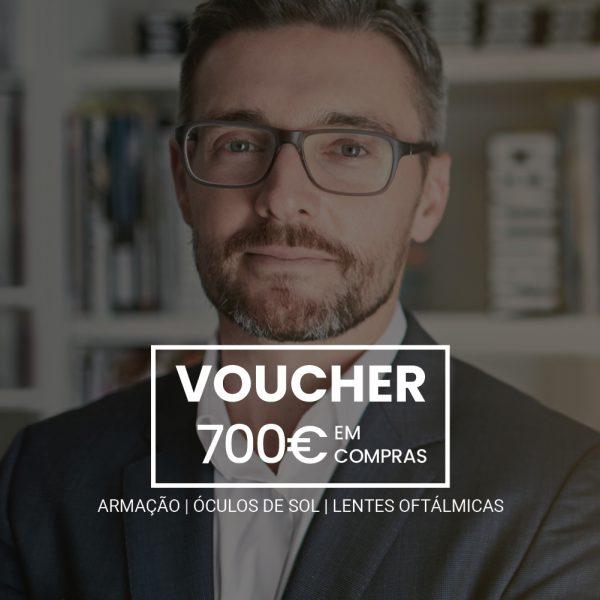 Voucher 700€